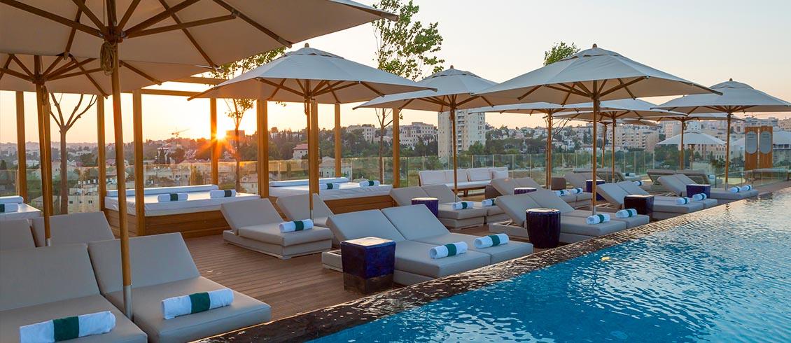 Orient Jerusalem Hotel